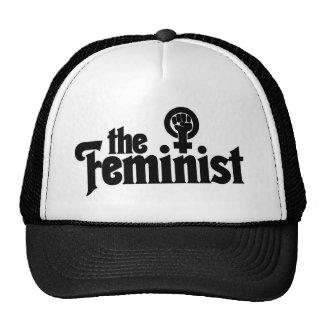 The FEMINIST Trucker Hat