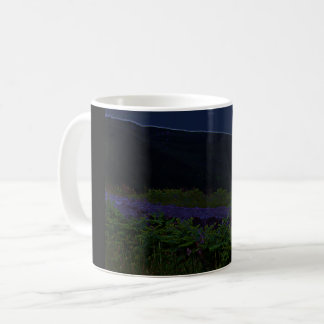 The Fern Line Coffee Mug