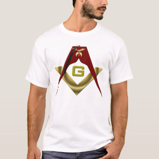 The Fez and the Masons T-Shirt