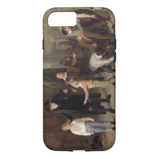 The Fight Interrupted, 1815-16 iPhone 7 Case