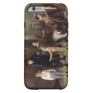 The Fight Interrupted, 1815-16 Tough iPhone 6 Case