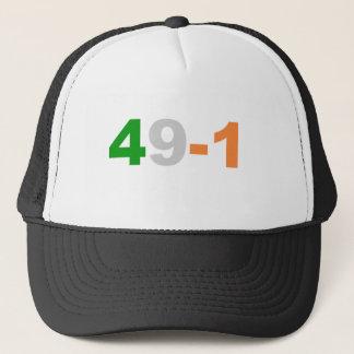 The Fight Trucker Hat