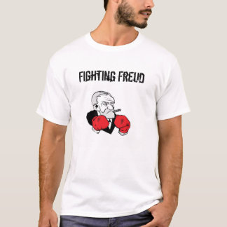 The Fighting Freud Men's Tee