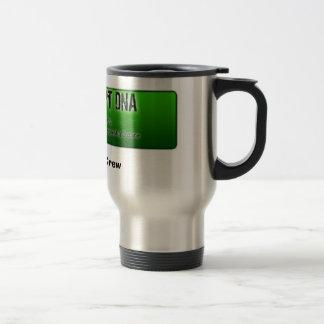 The Filler Crew Mug