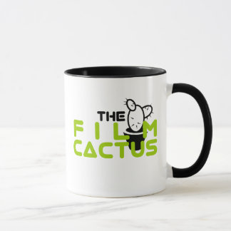 The Film Cactus Mug