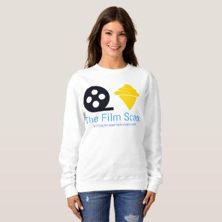 The Film Scoop Basic Women's Sweatshirt