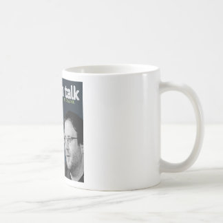 The Film Talk Mug - Pretty Faces