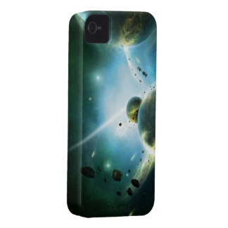 The Final Frontier Case-Mate iPhone 4 Cases