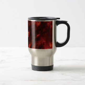 the fire abyss travel mug