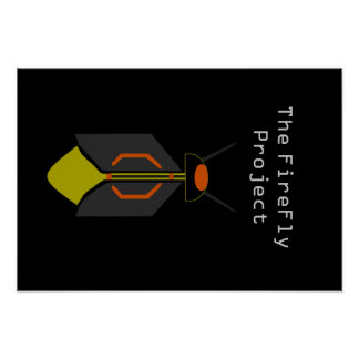 The FireFly Project Poster