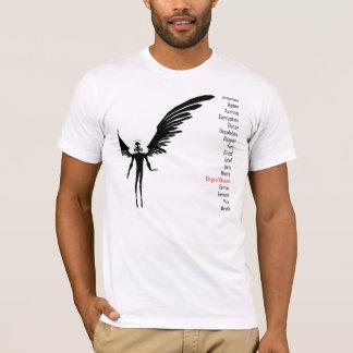 The Firestorm Messiah T-Shirt