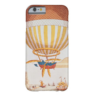 The First Channel Crossing Barely There iPhone 6 Case