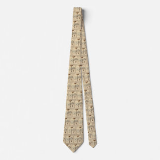 the first parachute no2 tie