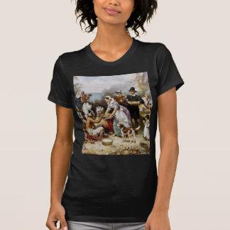 The First Thanksgiving T-Shirt