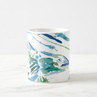 ''The fish'' Coffee Mug