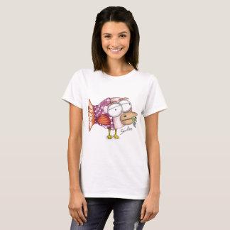 The Fishbird T-Shirt