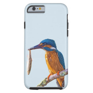 THE FISHER KING iPHONE 6 BARELY THERE Tough iPhone 6 Case