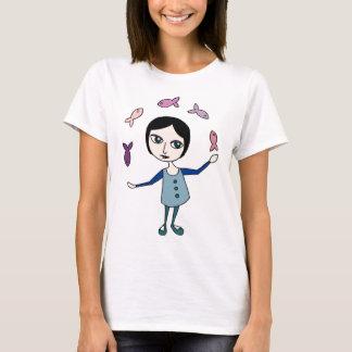 The Fisherman's Daughter T-Shirt