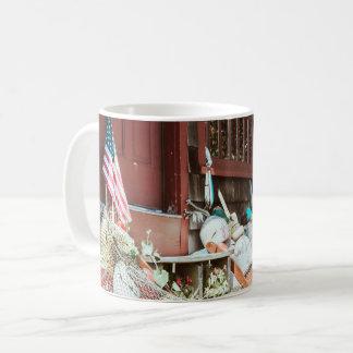 """The Fisherman's Yard"" Coffee Mug"