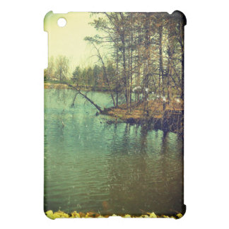 The Fishing Spot iPad Mini Cover