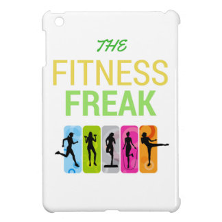The Fitness Freak-Lemon Case For The iPad Mini