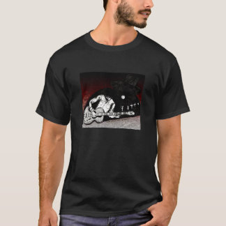 The Five Cacti Serenade T-Shirt