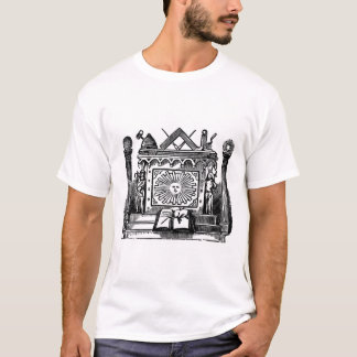 The five points of fellowship T-Shirt