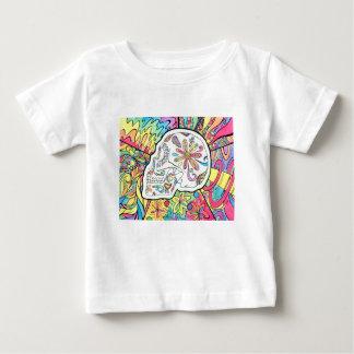 The Five Senses Baby T-Shirt