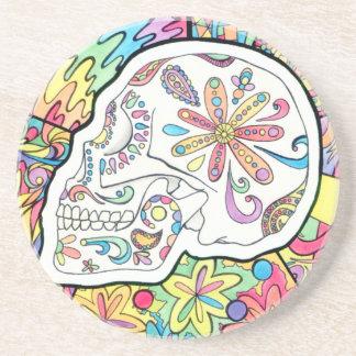 The Five Senses Coasters