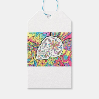 The Five Senses Gift Tags
