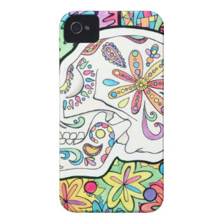The Five Senses iPhone 4 Covers