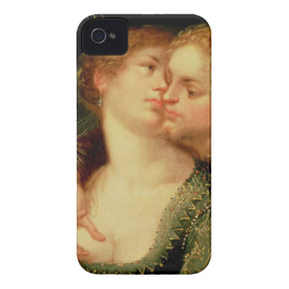 The Five Senses: Touch iPhone 4 Cases