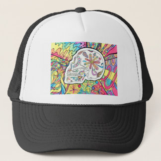 The Five Senses Trucker Hat