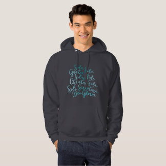 The Five Solas Hoodie