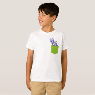 The Fixies | Digit in the pocket T-Shirt