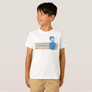 The Fixies | Nolik in the pocket T-Shirt