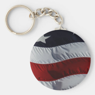The Flag Keychains