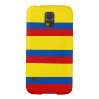 The Flag of Colombia Galaxy Nexus Covers