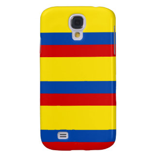 The Flag of Colombia HTC Vivid Covers