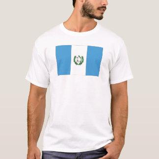 The Flag of Guatemala T-Shirt