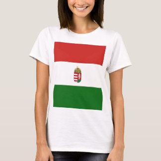 The flag of Hungary T-Shirt
