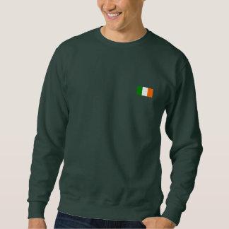 The Flag of Ireland Sweatshirt