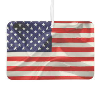 The Flag of the United States of America Air Freshener