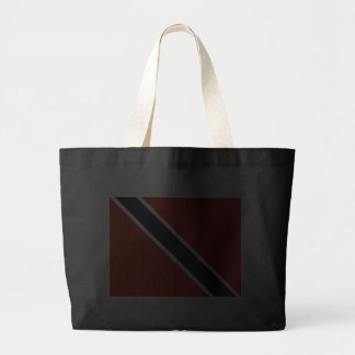 The Flag of Trinidad Canvas Bags