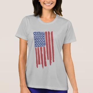 the flag T-Shirt