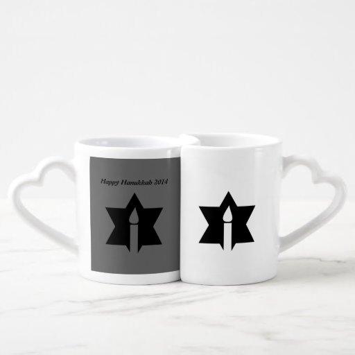 The Flame & Star - Lovers Mug Set