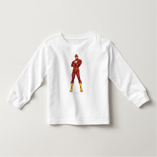 The Flash Arms Crossed T Shirts
