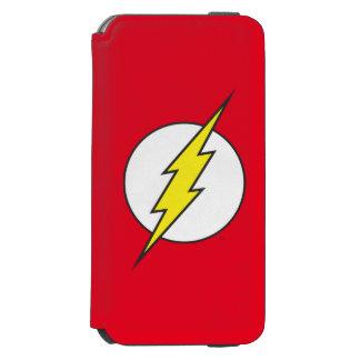 The Flash Lightning Bolt Incipio Watson™ iPhone 6 Wallet Case