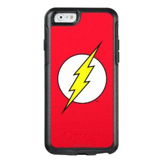 The Flash Lightning Bolt OtterBox iPhone 6/6s Case