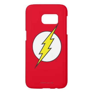 The Flash | Lightning Bolt Samsung Galaxy S7 Case